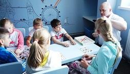 Продуктивное обучение английскому языку в детском саду